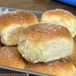 Pan dulce suave